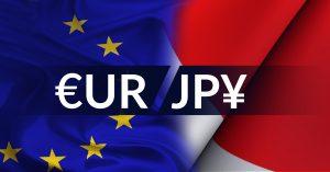 EUR / JPY fester und flirtet mit Tageshöchstwerten um 124,50