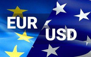 Der EUR / USD befindet sich in einer Phase bärischer Konsolidierung nahe 1,1140, das US-BIP war auf Augenhöhe