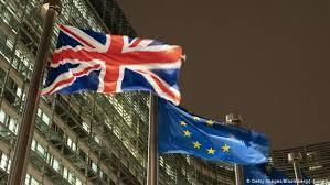 Handelsgespräche zwischen Großbritannien und der EU beginnen Ende Februar oder Anfang März