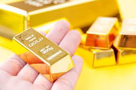 Gold bleibt nahe am 7-Jahres-Hoch, da China die Kreditzinsen senkt