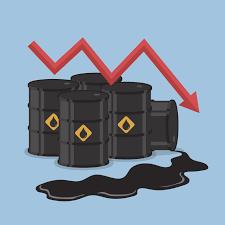 Rohölpreise sinken als Coronavirus, Preiskrieg bedroht Glut